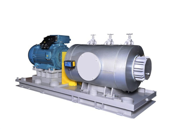 Twinro Two Screw Pumps