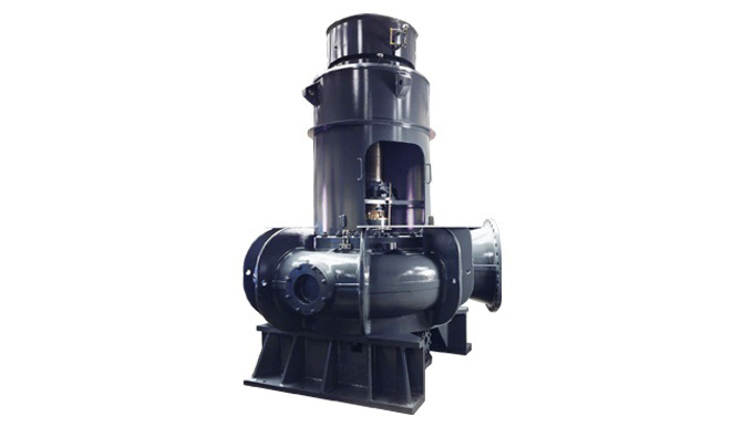 Swallowglide - Single stage, end suction pump