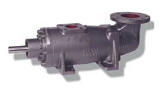 TRIRO Three Screw Pump - C6000 Range